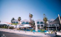 מלון חמישה כוכבים כשר למהדרין, 'הלגונה הכחולה' - קפריסין